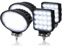 LED Arbeitsscheinwerfer Sparpakete