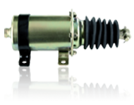 Bremszylinder & Druckluftbehälter