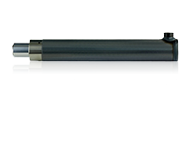 Einfachwirkende Hydraulikzylinder
