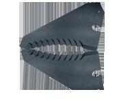 Ballenpressen- & Ladewagenmesser