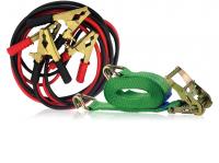 Sangles de serrage & câbles de démarrage
