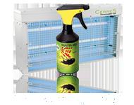 Schädlings- & Insektenbekämpfung