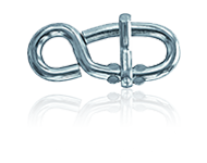 Seilachten & Duplexklemmen