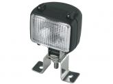BRITAX MINI-Arbeitsscheinwerfer eckig, IP55, H3 Birne