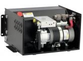 POWER-PACK Kasten-Aggregat 24V/2KW/2,6ccm, DOPPELT, DBV, 10L