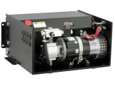 POWER-PACK Kasten-Aggregat 12V/3KW/2,6ccm, EINFACH, DBV, 16L