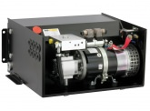 POWER-PACK Kasten-Aggregat 24V/3KW/3,2ccm, DOPPELT, DBV, 16L