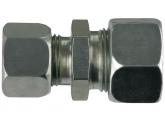 Reduzierverschraubung L8-M14x1,5 auf L6-M12x1,5 mit M+S