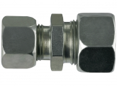 Reduzierverschraubung L10-M16x1,5 auf L8-M14x1,5 mit M+S