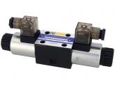 FKS-HYDRO Ventil 4 DWG 6 (G) 60 N Z5L DC 12 Volt