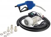 Blurea Tankanlage für AdBlue® mit automatischer VA-Zapfpistole 230V