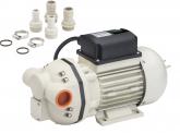 BLUREA-MANUELL-SET (AC230V) mit Adblue-Kunststoff