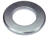 15mm DIN 125 Unterlegscheibe verzinkt 50 Stück
