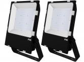 2x Projecteur LED Philips plat 150W 19.500lm PCCooler AdLuminis
