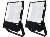 2x AdLuminis SMD LED Fluter PCCooler 200W 26.000 Lumen