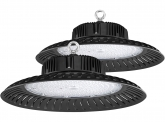 2x AdLuminis LED Hallenstrahler UFO High Bay 200 Watt 19.900 Lumen