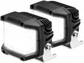 2x AdLuminis LED Fernscheinwerfer 29W ECE R112