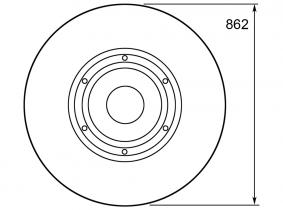 TT 20 Gleitteller zu CM185(H)/186 PZ-Zweegers TT 20 Gleitteller zu CM185(H)/186 PZ-Zweegers