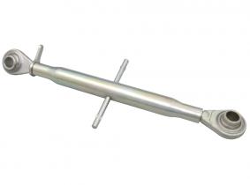 Barre de poussée Cat. 1/1 30x3 / 180 mm / 285-360 mm Barre de poussée Cat. 1/1 30x3 / 180 mm / 285-360 mm