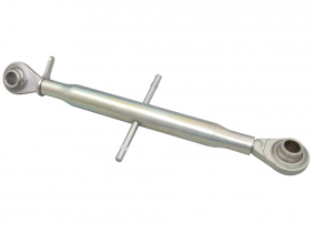 Barre de poussée Cat. 2/2 30x3 / 180 mm / 300-370 mm Barre de poussée Cat. 2/2 30x3 / 180 mm / 300-370 mm