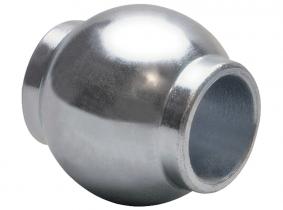 Rotule pour barre de poussée Cat. 3/3 32-60 mm trempée Rotule pour barre de poussée Cat. 3/3 32-60 mm trempée