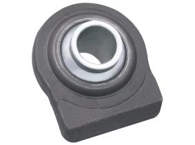 Rotule à souder pour bras de relevage inférieur, trou 25,4 mm Rotule à souder pour bras de relevage inférieur, trou 25,4 mm