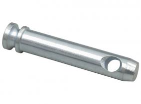 Broche bras inférieur de relevage Cat. 2 (125/140 mm) Broche bras inférieur de relevage Cat. 2 (125/140 mm)