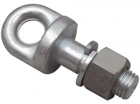 Boulon pour stabilisateur M20x2,5 100 mm Boulon pour stabilisateur M20x2,5 100 mm