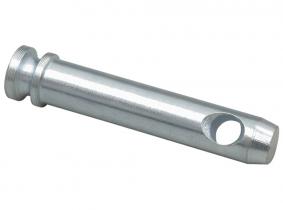 Sicherungsbolzen 16x76mm, 8,3mm Loch Sicherungsbolzen 16x76mm, 8,3mm Loch