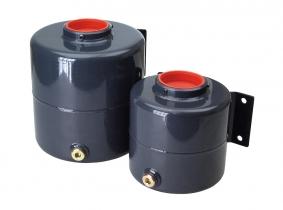 Tank für Handpumpe 1000ccm Inhalt Tank für Handpumpe 1000ccm Inhalt
