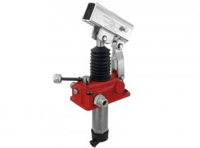 CONTARINI Hydraulik Handpumpe PAM-TDS 25 doppeltwirkend 25ccm/350bar CONTARINI Hydraulik Handpumpe PAM-TDS 25 doppeltwirkend 25ccm/350bar