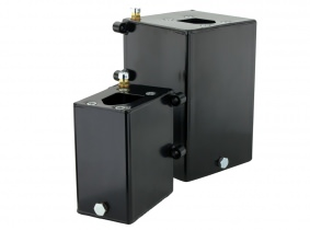 CONTARINI Metalltank für Handpumpen Typ PAM-T/PAM-TD 1 Liter CONTARINI Metalltank für Handpumpen Typ PAM-T/PAM-TD 1 Liter