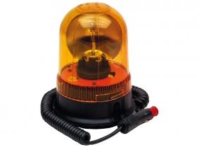 Rundumleuchte mit Magnetfuß 12V/55W Rundumleuchte mit Magnetfuß 12V/55W