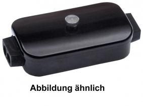 Kabelverbinderdose, 8-polig Kunststoff Kabelverbinderdose, 8-polig Kunststoff