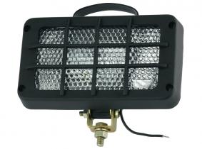 AKTIONS-Arbeitsscheinwerfer 12V/55W 100x174mm, Schalter AKTIONS-Arbeitsscheinwerfer 12V/55W 100x174mm, Schalter