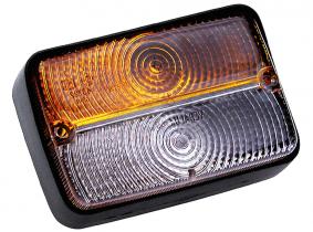 Begrenzungs-und Blinkerleuchte für Fahrzeugfront Begrenzungs-und Blinkerleuchte für Fahrzeugfront