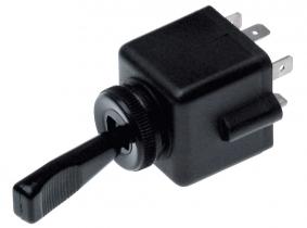 COBO Einkreis-Blinkerschalter mit Lichthupe COBO Einkreis-Blinkerschalter mit Lichthupe