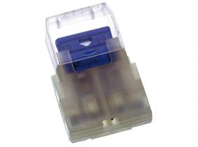 Schmelzsicherungshalter für Flachstecksicherung Schmelzsicherungshalter für Flachstecksicherung