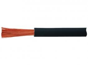 Leistungskabel 1-polig, flexibel, 16qmm, 150A Leistungskabel 1-polig, flexibel, 16qmm, 150A