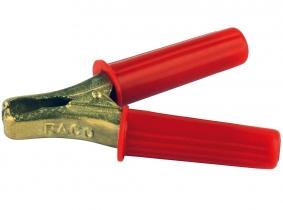 Starthilfe-Ladeklemme massiv rot 10-16qmm TAJGO Starthilfe-Ladeklemme massiv rot 10-16qmm TAJGO