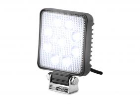 AdLuminis LED Arbeitsscheinwerfer High Power Temperatur Control