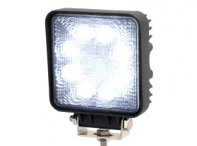 AdLuminis LED Arbeitsscheinwerfer T1024S 10-30V 30° 1440 Lumen AdLuminis LED Arbeitsscheinwerfer T1024S 10-30V 30° 1440 Lumen