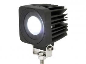 AdLuminis LED Arbeitsscheinwerfer T1010 40° 800 Lumen 10-30V AdLuminis LED Arbeitsscheinwerfer T1010 40° 800 Lumen 10-30V