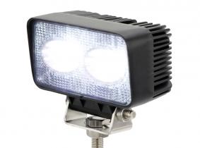 AdLuminis LED Arbeitsscheinwerfer T1020 90°1.800 Lumen 10-30V AdLuminis LED Arbeitsscheinwerfer T1020 90°1800 Lumen 10-30V
