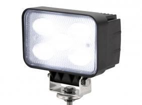 AdLuminis LED Arbeitsscheinwerfer T1050 10-30V 120° 4000 Lumen AdLuminis LED Arbeitsscheinwerfer T1050 10-30V 120° 4000 Lumen
