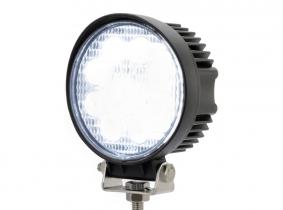 AdLuminis LED Arbeitsscheinwerfer T1027R 10-30V 30° 1620 Lumen AdLuminis LED Arbeitsscheinwerfer T1027R 10-30V 30° 1620 Lumen