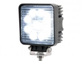 AdLuminis LED Arbeitsscheinwerfer T1027S 10-30V 60° 1620 Lumen AdLuminis LED Arbeitsscheinwerfer T1027S 10-30V 60° 1620 Lumen