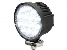 AdLuminis LED Arbeitsscheinwerfer T1042 42 Watt rund