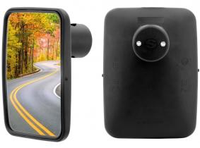 VM 2 (210x150mm) unzerbrechlicher Fahrzeugspiegel VM 2 (210x150mm) unzerbrechlicher Fahrzeugspiegel