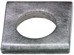 Vorschweißplatte gerade (Frontladerzinken standard) Vorschweißplatte gerade (Frontladerzinken standard)